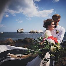 Wedding photographer Olya Filipps (oliafilipps). Photo of 08.10.2016