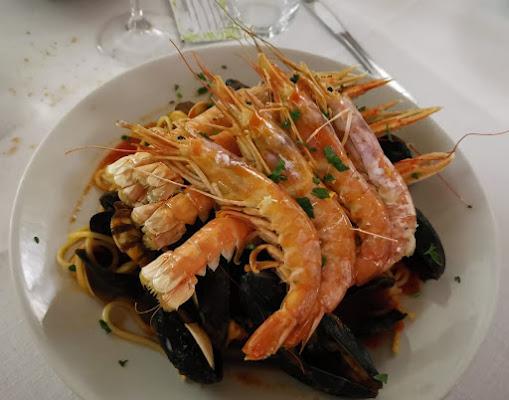 Più pesce che pasta....gnam gnam di claudio_sposetti