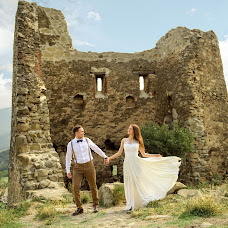Wedding photographer Teo Aladashvili (Teo259). Photo of 21.08.2018