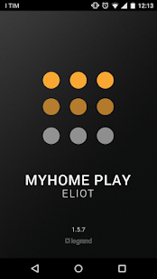 MyHome Play- miniatura screenshot