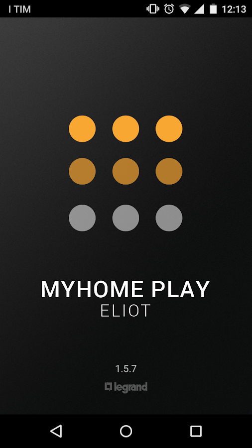 MyHome Play- screenshot