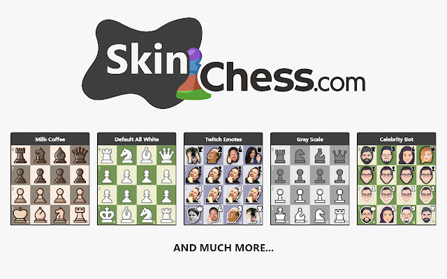 Skin|Chess.com
