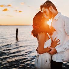 Wedding photographer Daniel Araiza (danielaraiza). Photo of 10.09.2018