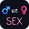 Sex Rush - Sex Game APK Icon