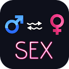Sex Rush - Sex Game icon