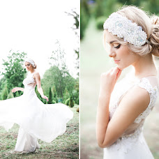 Wedding photographer Elena Stepanova (Stepanova). Photo of 28.09.2015