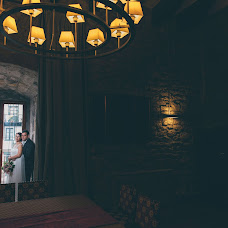 Fotógrafo de bodas Fernando Vergara (estudiogover). Foto del 17.11.2017