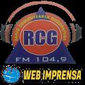 Rádio Gurupatuba Fm icon