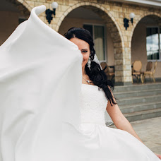 Wedding photographer Evgeniya Khaerlanamova (Haerlanamova). Photo of 21.09.2016