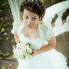 Wedding photographer Roman Nikiforov (Romaniac). Photo of 25.08.2015