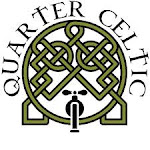 Logo for Quarter Celtic Brewpub