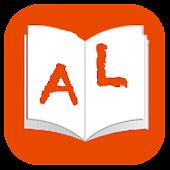WiReader (epub reader)