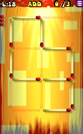Matches Puzzle Game screenshot 18