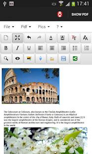 MAKER FOR WORD- screenshot thumbnail