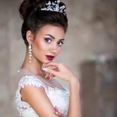 Wedding photographer Nataliya Davydova (natadavydova). Photo of 09.10.2017