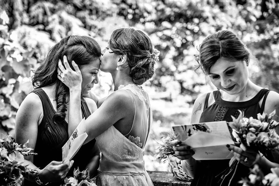 Wedding photographer Massimiliano Magliacca (Magliacca). Photo of 25.07.2018