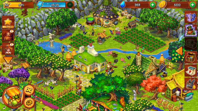 Farmdale Screenshot 6