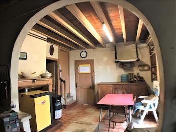 maison à Avéron-Bergelle (32)