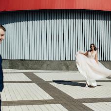 Wedding photographer Andrey Gribov (GogolGrib). Photo of 07.11.2018