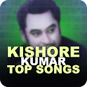 Kishore Kumar Hit Songs icon