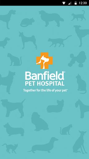 Banfield Pet Health Tracker 1.2.2 screenshots 1