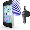 whistle phone finder apk