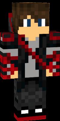 Assassin Nova Skin - Skin para minecraft pe hitman
