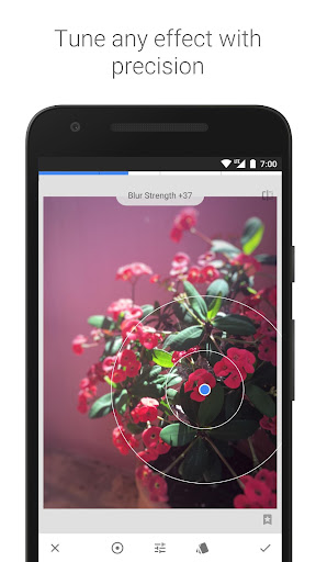 Snapseed 2.19.0.201907232 screenshots 3
