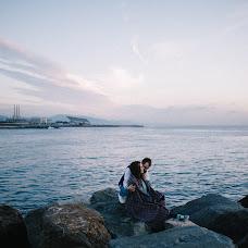 Wedding photographer Vera Kharlamova (veraharly). Photo of 26.12.2017
