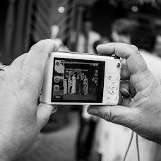 Wedding photographer Ivan Vykhopen (vano34). Photo of 07.12.2015
