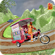 Drive Hill Chingchi Rickshaw: Offroad Driving (game)