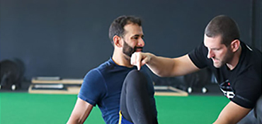 Physical Culture Shock: New gym utilizes modern-day technology, techniques