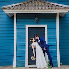 Wedding photographer Anastasiya Obolenskaya (obolenskaya). Photo of 07.08.2017