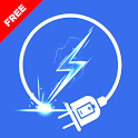 Fast Charging Battery Saver icon