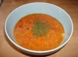 Hungarian Witches Soup