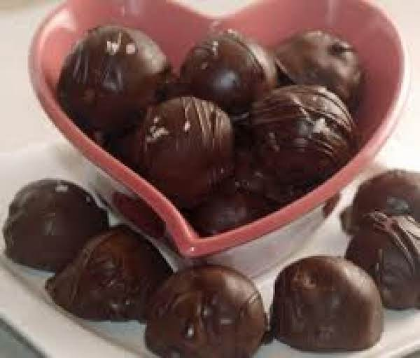 Coffee Chocolate Truffles Recipe