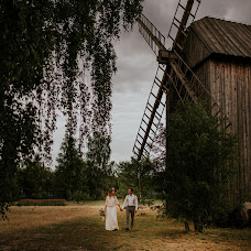 Wedding photographer Mateusz Siedlecki (msfoto). Photo of 27.07.2017