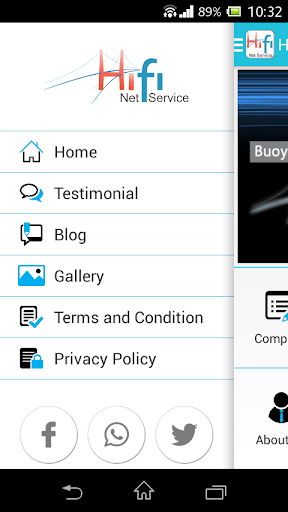 如何有app商業模式?下載瞭解Hifi Net商業用App就知道