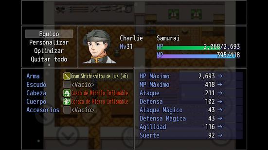 Sword Art ETSIIT - náhled