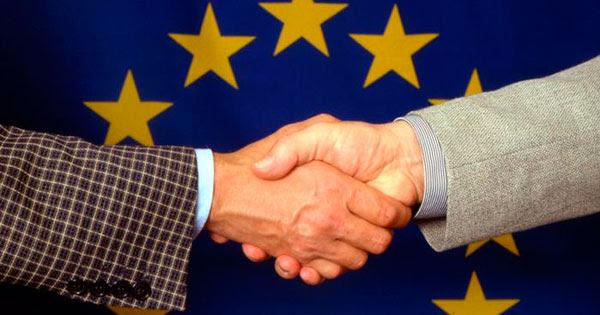 Как выйти на рынок Евросоюза