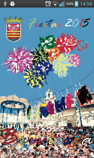 Fiestas Briviesca