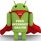 Free Internet 2015