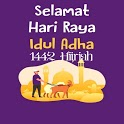 SELAMAT HARY RAYA IDUL ADHA 2021 icon