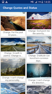 Download Change Quotes For PC Windows and Mac apk screenshot 3