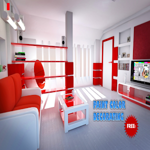 Paint Color Decorating - Android Apps on Google Play