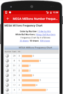 Results for Texas Lottery - Android Apps on Google Play