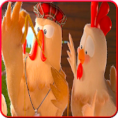 chicken song - very funny offline  2019