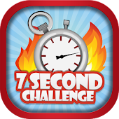 The 7 Second Challenge