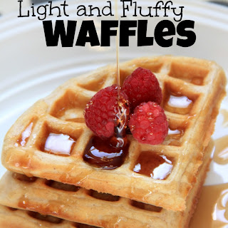 Naughty Waffles.