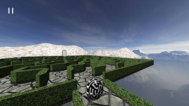 Labyrinth 3D Maze